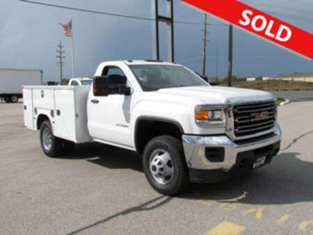 2017 GMC Sierra 3500HD Base for Sale  - 3432  - Coffman Truck Sales