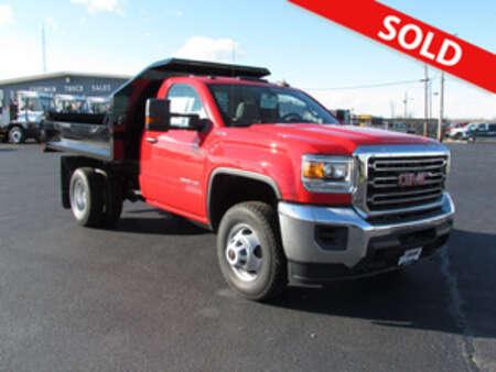 2017 GMC Sierra 3500HD Base for Sale  - 3591  - Coffman Truck Sales