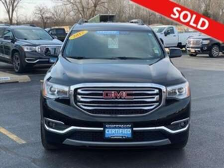 2017 GMC Acadia SLE-2 for Sale  - 3097  - Coffman Truck Sales