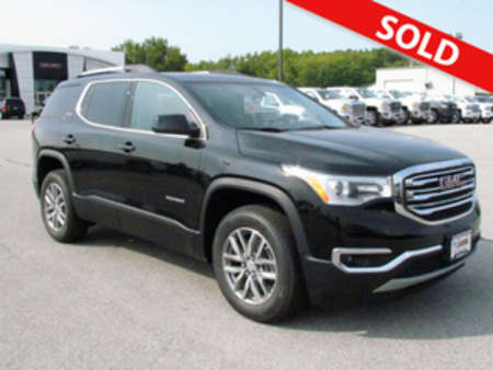 2018 GMC Acadia SLE for Sale  - 3473  - Coffman Truck Sales