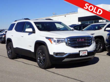 2017 GMC Acadia SLT-1 for Sale  - 3134  - Coffman Truck Sales
