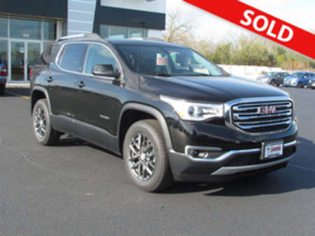 2018 GMC Acadia SLT for Sale  - 3559  - Coffman Truck Sales