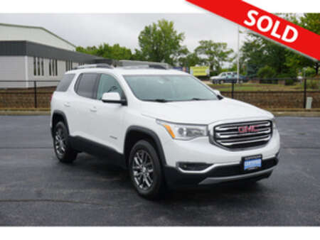 2017 GMC Acadia SLT-1 for Sale  - 3177  - Coffman Truck Sales