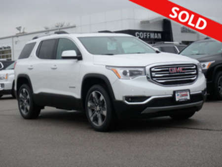 2017 GMC Acadia SLT-2 for Sale  - 3135  - Coffman Truck Sales