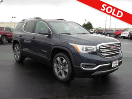 2018 GMC Acadia SLT for Sale  - 3521  - Coffman Truck Sales