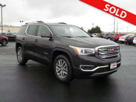 2018 GMC Acadia SLE for Sale  - 3534  - Coffman Truck Sales
