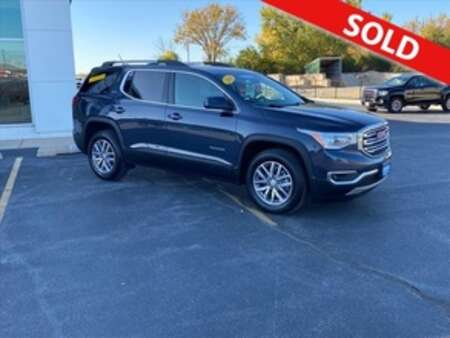 2018 GMC Acadia SLE for Sale  - 3560  - Coffman Truck Sales