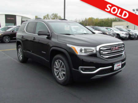 2018 GMC Acadia SLE for Sale  - 3504  - Coffman Truck Sales