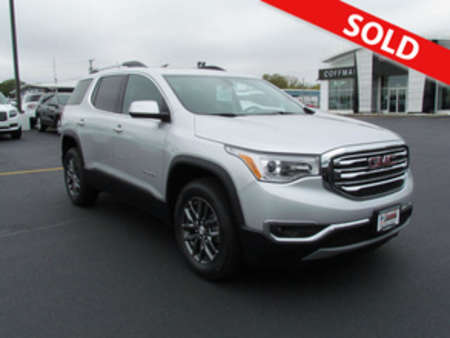 2018 GMC Acadia SLT for Sale  - 3488  - Coffman Truck Sales