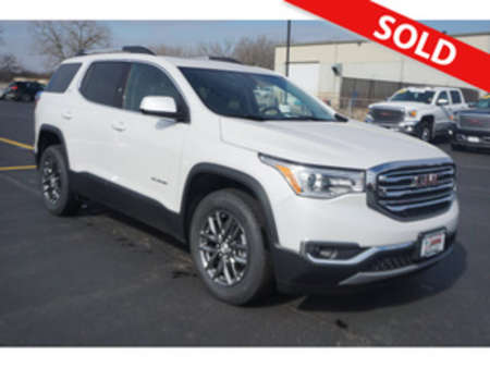 2018 GMC Acadia SLT for Sale  - 3745  - Coffman Truck Sales