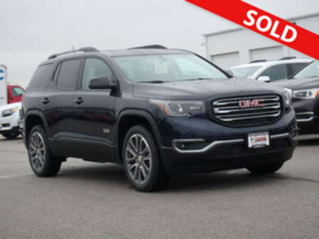 2017 GMC Acadia SLE-2 for Sale  - 3184  - Coffman Truck Sales