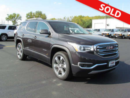 2018 GMC Acadia SLT for Sale  - 3486  - Coffman Truck Sales