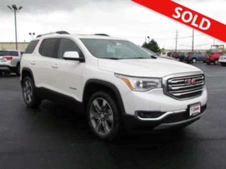 2018 GMC Acadia SLT for Sale  - 3530  - Coffman Truck Sales