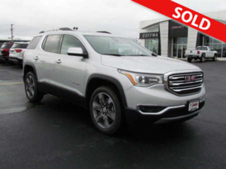 2018 GMC Acadia SLT for Sale  - 3552  - Coffman Truck Sales