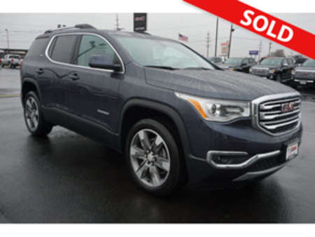 2018 GMC Acadia SLT for Sale  - 3798  - Coffman Truck Sales