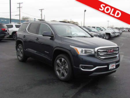 2018 GMC Acadia SLT for Sale  - 3571  - Coffman Truck Sales