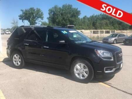 2014 GMC Acadia SLE-2 for Sale  - 8408  - Coffman Truck Sales