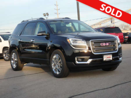 2017 GMC Acadia Limited Base for Sale  - 3087  - Coffman Truck Sales