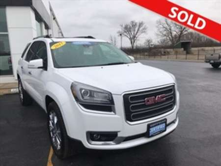 2017 GMC Acadia Limited Base for Sale  - 3168  - Coffman Truck Sales