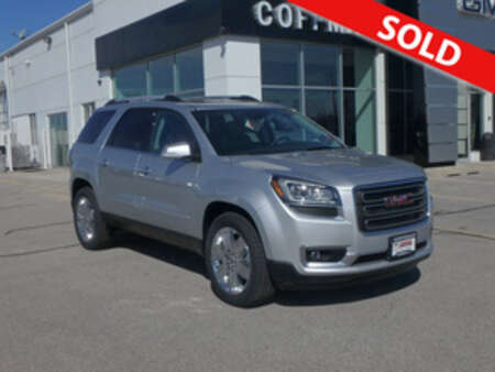 2017 GMC Acadia Limited Base for Sale  - 3257  - Coffman Truck Sales