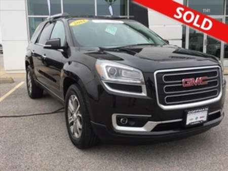 2014 GMC Acadia SLT-1 for Sale  - 8406  - Coffman Truck Sales