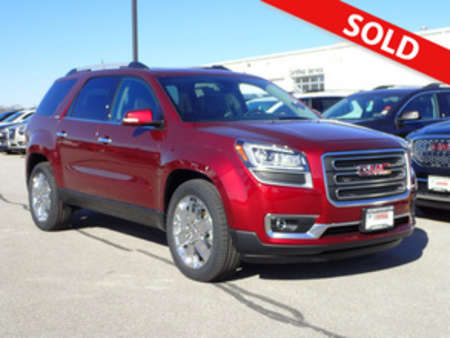 2017 GMC Acadia Limited Base for Sale  - 3169  - Coffman Truck Sales