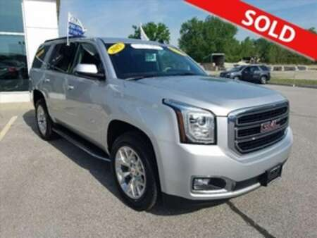 2015 GMC Yukon SLE for Sale  - 8376  - Coffman Truck Sales