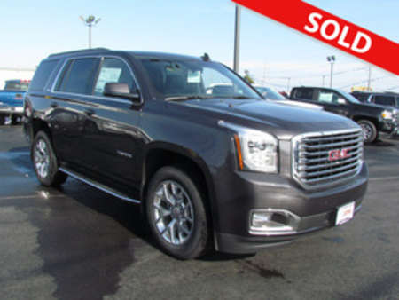 2018 GMC Yukon SLT for Sale  - 3723  - Coffman Truck Sales