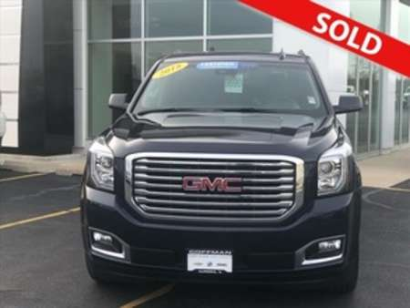 2018 GMC Yukon XL SLT for Sale  - 3505  - Coffman Truck Sales