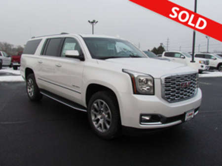 2018 GMC Yukon XL SLT for Sale  - 3646  - Coffman Truck Sales