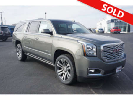 2018 GMC Yukon XL Denali for Sale  - 3711  - Coffman Truck Sales