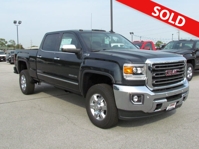 New Used And Pre Owned Gmc Cars Trucks And Suvs For