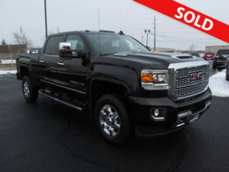 2018 GMC Sierra 2500HD Denali for Sale  - 3674  - Coffman Truck Sales