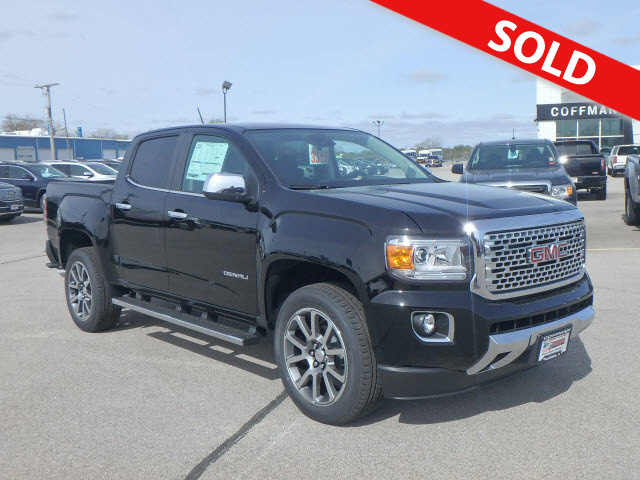 Lastest 2017 GMC Canyon Denali  Stock  3315  Aurora IL 60507