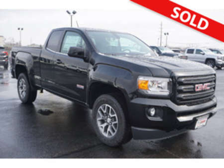 2018 GMC Canyon SLT for Sale  - 3748  - Coffman Truck Sales