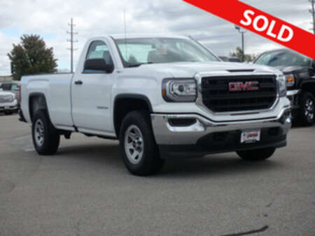 2016 GMC Sierra 1500 Base for Sale  - 3065  - Coffman Truck Sales