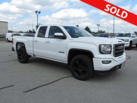 2018 GMC Sierra 1500 Base for Sale  - 3435  - Coffman Truck Sales