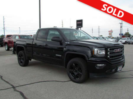2018 GMC Sierra 1500 Base for Sale  - 3429  - Coffman Truck Sales