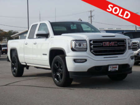 2017 GMC Sierra 1500 Base for Sale  - 3073  - Coffman Truck Sales
