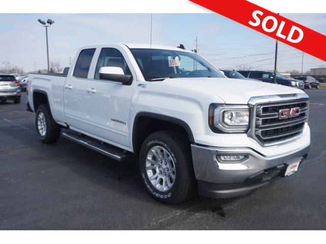 2018 GMC Sierra 1500  - Coffman Truck Sales