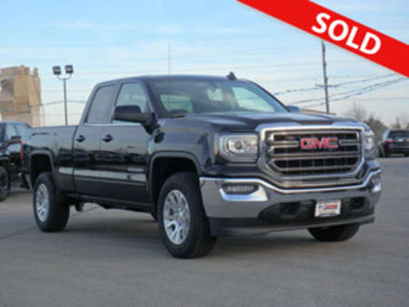 2017 GMC Sierra 1500 SLE for Sale  - 3111  - Coffman Truck Sales