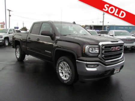 2018 GMC Sierra 1500 SLE for Sale  - 3540  - Coffman Truck Sales