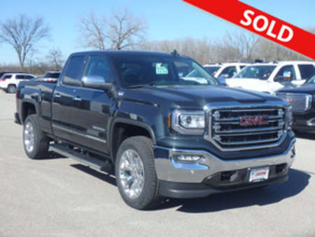 2017 GMC Sierra 1500 SLT for Sale  - 3252  - Coffman Truck Sales