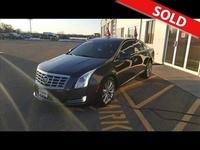 2013 Cadillac XTS Prem