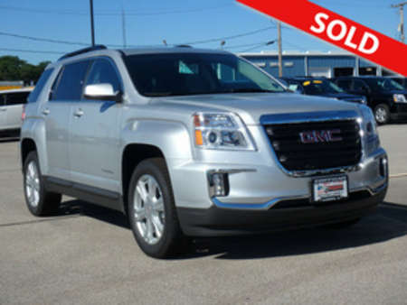 2017 GMC TERRAIN SLE-2 for Sale  - 2885  - Coffman Truck Sales