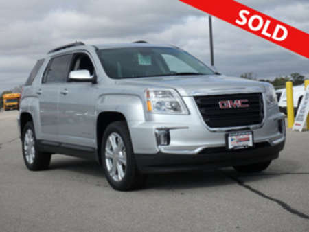 2017 GMC TERRAIN SLE-2 for Sale  - 3050  - Coffman Truck Sales