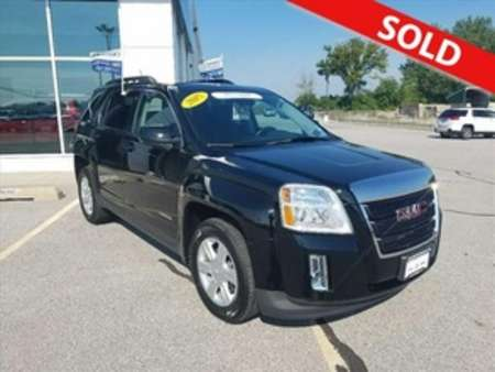 2015 GMC TERRAIN SLE-2 for Sale  - 8436  - Coffman Truck Sales