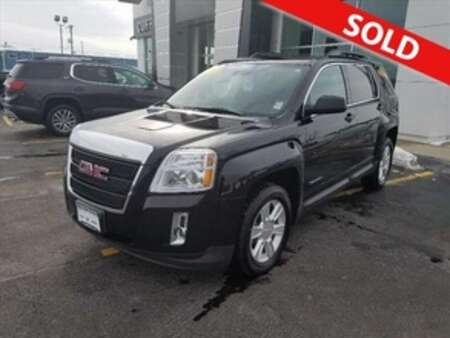 2013 GMC TERRAIN SLE-2 for Sale  - 8529  - Coffman Truck Sales