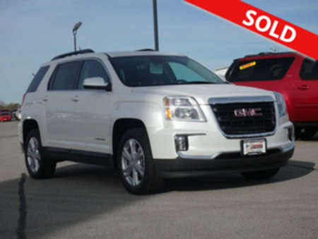 2017 GMC TERRAIN SLE-2 for Sale  - 3086  - Coffman Truck Sales