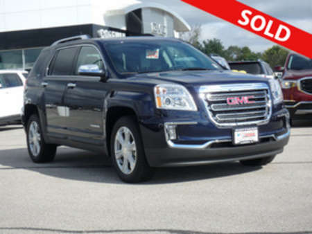 2017 GMC TERRAIN SLT for Sale  - 3042  - Coffman Truck Sales